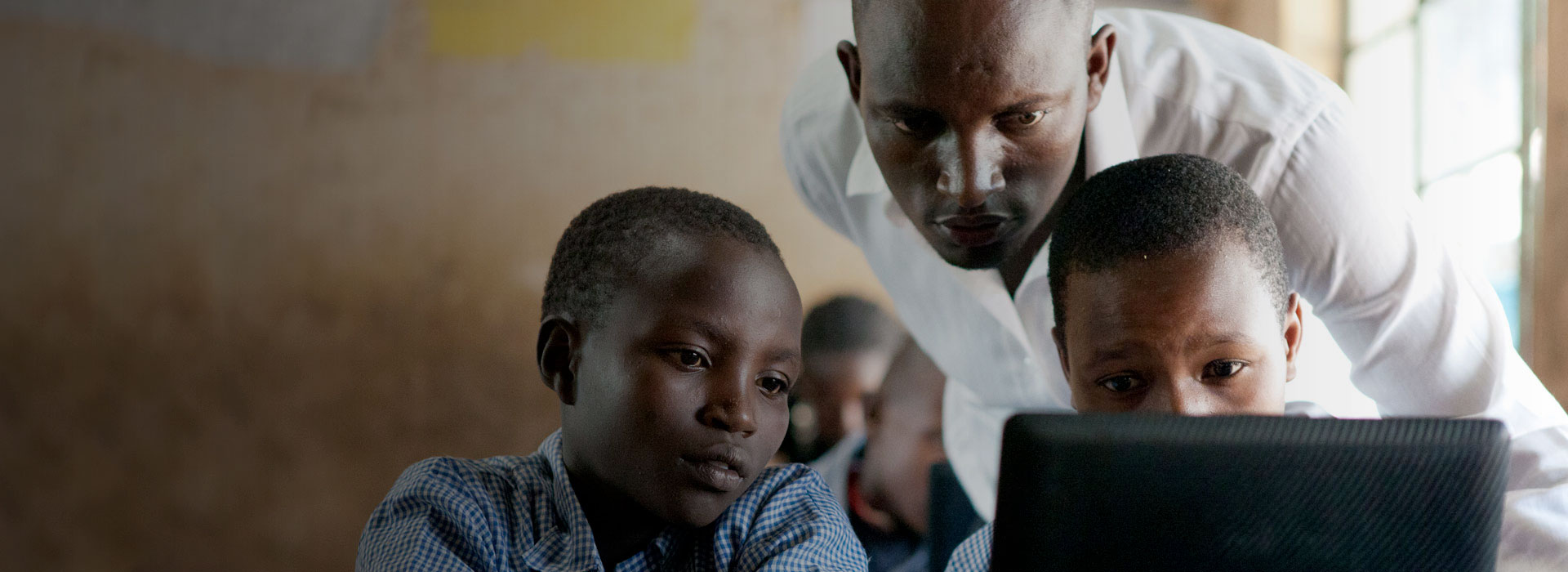 Digital math classes Tanzania