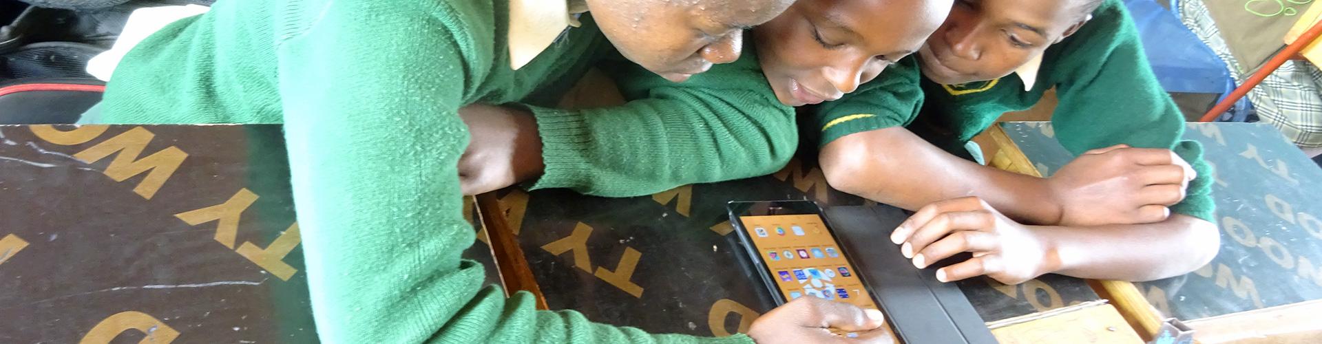 CLASSworks Kenya
